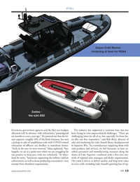 Marine News Magazine, page 13,  Dec 2020