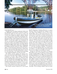 Marine News Magazine, page 14,  Dec 2020