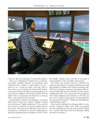 Marine News Magazine, page 21,  Dec 2020