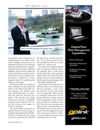 Marine News Magazine, page 23,  Dec 2020