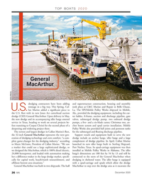 Marine News Magazine, page 26,  Dec 2020
