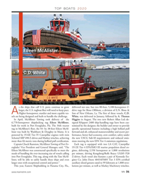 Marine News Magazine, page 31,  Dec 2020