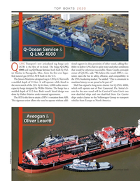 Marine News Magazine, page 32,  Dec 2020