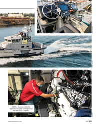 Marine News Magazine, page 39,  Dec 2020