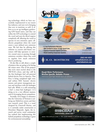 Marine News Magazine, page 15,  Jan 2021