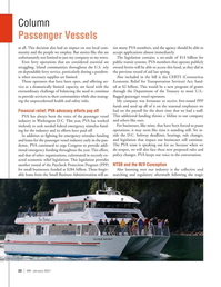 Marine News Magazine, page 22,  Jan 2021