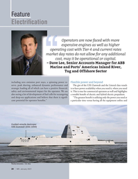Marine News Magazine, page 28,  Jan 2021