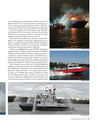 Marine News Magazine, page 31,  Jan 2021
