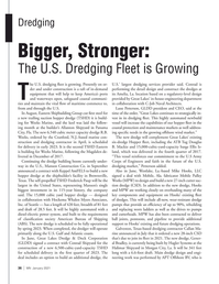 Marine News Magazine, page 36,  Jan 2021