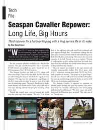 Marine News Magazine, page 41,  Jan 2021