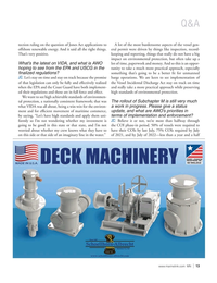Marine News Magazine, page 13,  Mar 2021