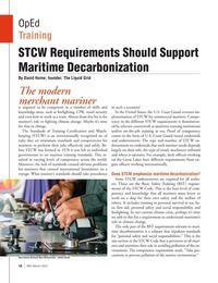Marine News Magazine, page 18,  Mar 2021