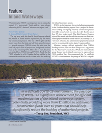 Marine News Magazine, page 24,  Mar 2021