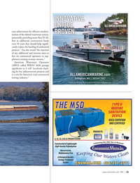 Marine News Magazine, page 25,  Mar 2021