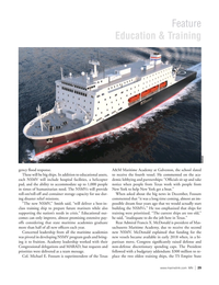 Marine News Magazine, page 29,  Mar 2021