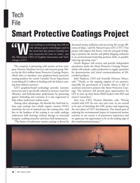 Marine News Magazine, page 36,  Mar 2021