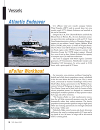 Marine News Magazine, page 38,  Mar 2021