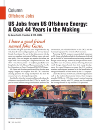Marine News Magazine, page 18,  Apr 2021