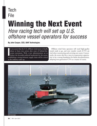 Marine News Magazine, page 36,  Apr 2021