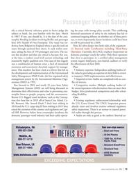 Marine News Magazine, page 19,  May 2021