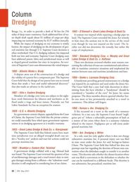 Marine News Magazine, page 22,  May 2021