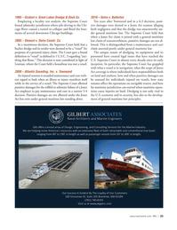 Marine News Magazine, page 23,  May 2021