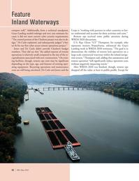 Marine News Magazine, page 32,  May 2021