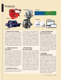 Marine News Magazine, page 43,  May 2021