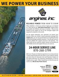 Marine News Magazine, page 5,  May 2021