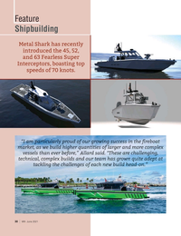 Marine News Magazine, page 30,  Jun 2021