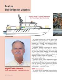Marine News Magazine, page 34,  Jun 2021