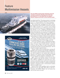 Marine News Magazine, page 36,  Jun 2021