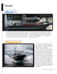 Marine News Magazine, page 39,  Jun 2021