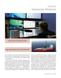 Marine News Magazine, page 21,  Jul 2021