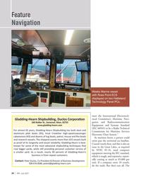 Marine News Magazine, page 34,  Jul 2021