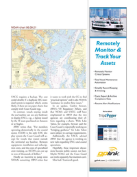 Marine News Magazine, page 35,  Jul 2021