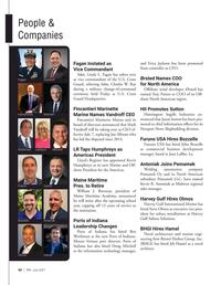 Marine News Magazine, page 42,  Jul 2021