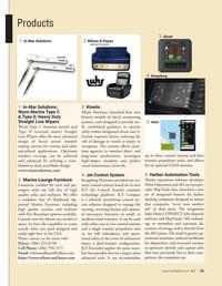 Marine News Magazine, page 43,  Jul 2021