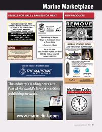 Marine News Magazine, page 45,  Jul 2021