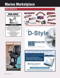Marine News Magazine, page 46,  Jul 2021