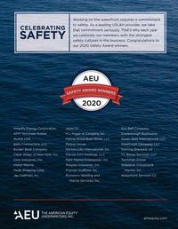 Marine News Magazine, page 5,  Jul 2021