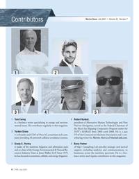 Marine News Magazine, page 6,  Jul 2021