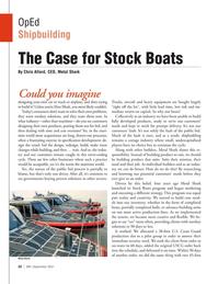 Marine News Magazine, page 22,  Sep 2021