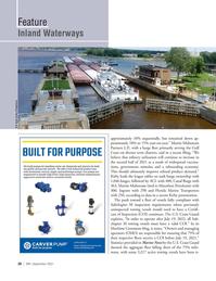 Marine News Magazine, page 26,  Sep 2021