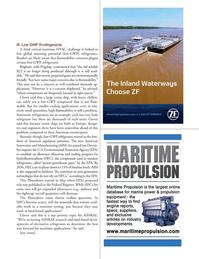 Marine News Magazine, page 35,  Sep 2021