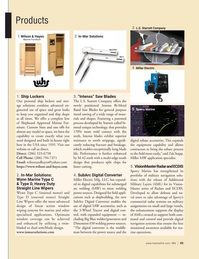 Marine News Magazine, page 43,  Sep 2021