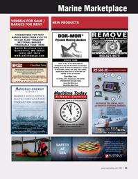 Marine News Magazine, page 45,  Sep 2021