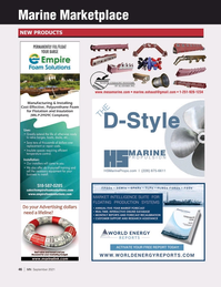 Marine News Magazine, page 46,  Sep 2021