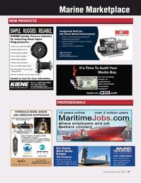 Marine News Magazine, page 47,  Sep 2021