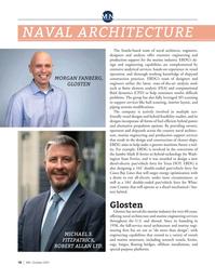 Marine News Magazine, page 18,  Oct 2021